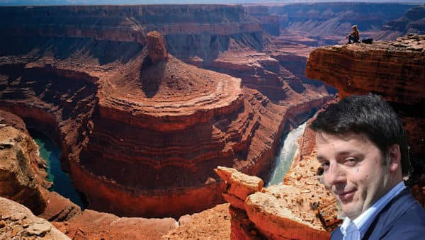 Grand Canyon National Park RenziBig 600 min